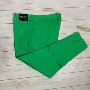 New York & Company Straight Leg Stretch Crop Pant